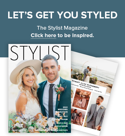 Let's get you styled with our Stylist magazine. Click to be inspired.