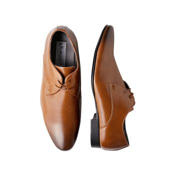 Brown Ombre Dress Shoe