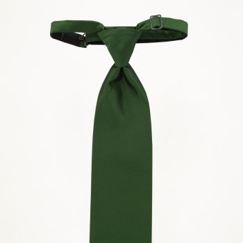 Emerald Long Tie