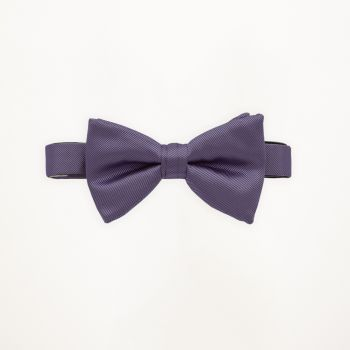 Freesia Solid Bow Tie