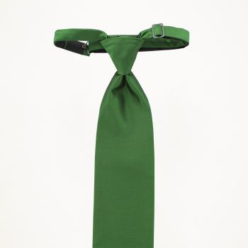 Kelly Green Long Tie