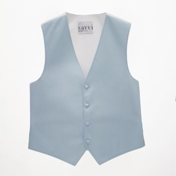 Light Blue Vest