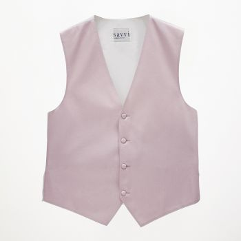 Love's First Blush Vest