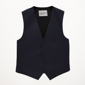 Midnight Vest