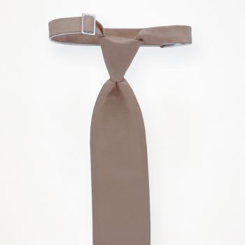 Portobello Solid Long Tie