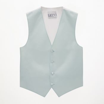 Sea Glass Vest