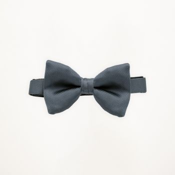 Serene Solid Bow Tie