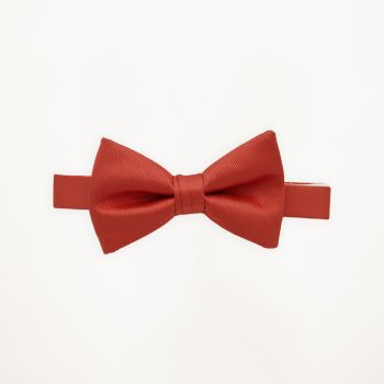 Sunset Solid Bow Tie