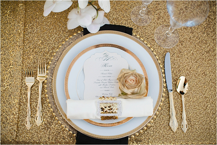 Black Desire tuxedo, Michael kors tuxedo, slim fit, gershon bachus vintners, Temecula wedding, Michelle Garibay events, if you are thinking about a destination wedding, wine country, gold wedding, boutique feel, luxury, luxurious, lavish, elegant, regal, Jaime elyse couture, gold sequins tablescape