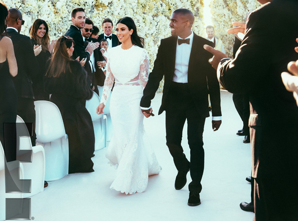 2014 Celebrity Weddings Part 1