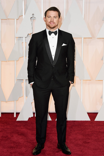 The academy award, academy awards, academy award 2015, academy awards 2015, Oscars, Oscar, Oscars 2015, Oscar 2015, 87th academy award show, the Oscars 2015, academy awards best tuxedo style, best dressed of the academy awards, best dressed of the Oscars, best dressed men at the 2015 academy awards, film award show, cinematic award show, celebrity tuxedo, red carpet, red carpet ready, different tuxedo styles, unique tuxedo styles, tuxedo styles 2015, tuxedo trends, new tuxedo styles 2015, tuxedo advice, popular tuxedo styles, best looking tuxedo, Hollywood, Hollywood styles, celebrity styles, black tie event, formal, award show, celebrity inspired tuxedo, best looking tuxedo, channing tatum, classic black tuxedo, traditional black tuxedo, shawl lapel tuxedo
