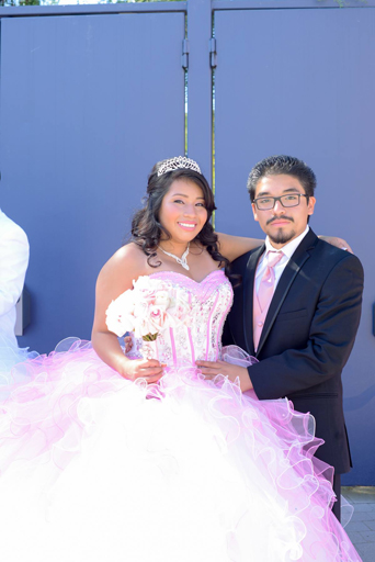 Quinceanera, quince, Chambelan, chambelanes, quince girl, 15th birthday, Quinceanera.com, black Monterey tuxedo, classic black tuxedo, tuxedo with notch lapel chambelan outfit, chambelanes outfit, black Lorenzo tuxedo, tuxedo with shawl lapel, what to dress your chambelanes in, black desire tuxedo, Michael kors tuxedo, white Casablanca dinner jacket, Spanish culture, Spanish tradition, birthday celebration, pink quince girl 2