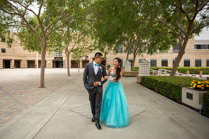 2015 Prom Stylized Shoot