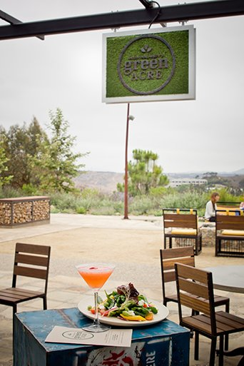 Green Acre San Diego Wedding Green Acre Catering