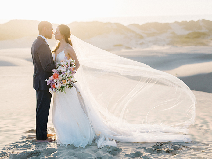 Why Desert Chic Weddings Are The Next Big Thing