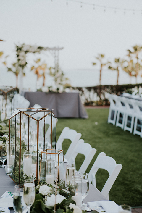 Great Gatsby Inspired Long Beach Museum Of Art Wedding