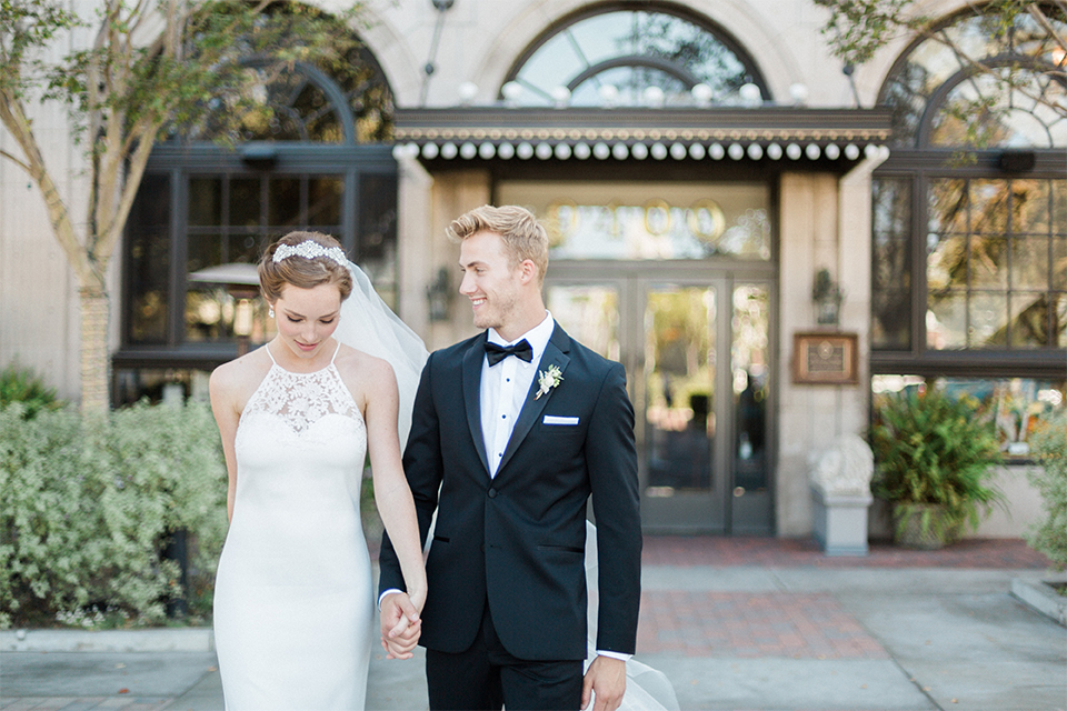 Classic Romance Wedding at Culver Hotel