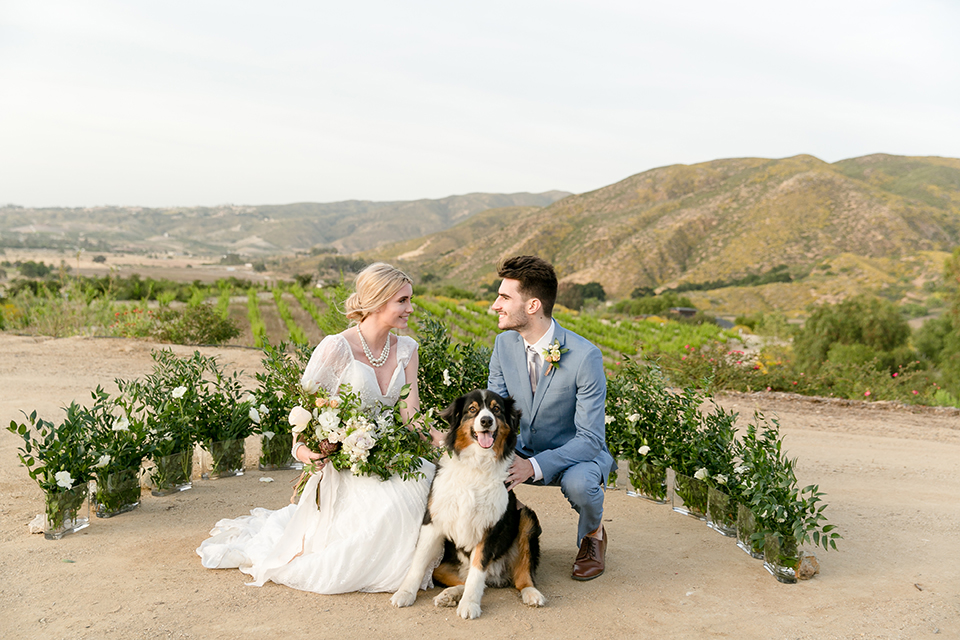 Nature Inspired Wedding at Sweet Oaks Ranch