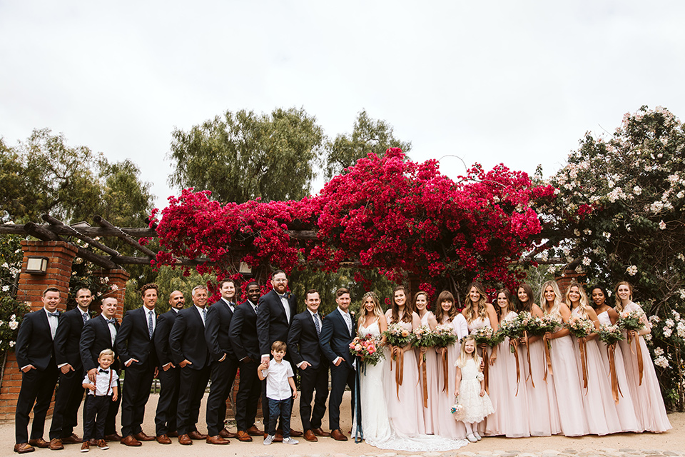 California Cool Wedding Style