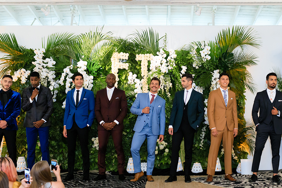 Friar Tux Evolution of Style Summer Bash 2019