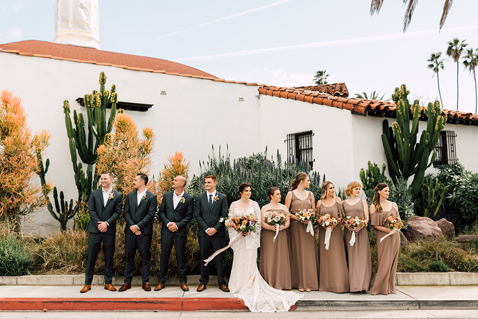 That California-Chic Wedding Vibe