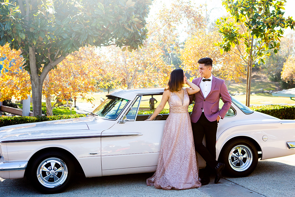 The Best Prom Suits & Tuxedos for 2019