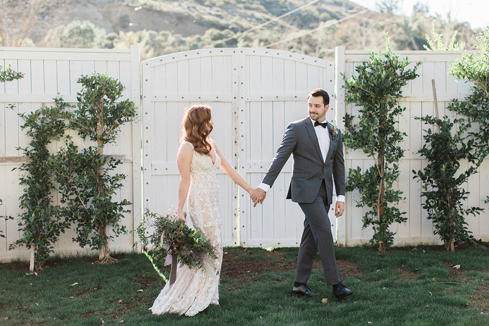 Countryside Style Wedding... In Los Angeles!?
