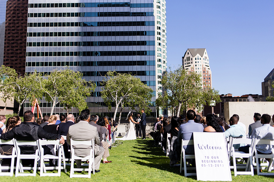 Everything You Want to See in a Downtown LA Wedding